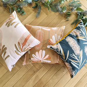 Cushions (Pre-made & ready to ship)
