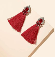 Load image into Gallery viewer, Scarlet Earrings
