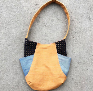 Workshop:<br>Noodlehead 241 Tote<br>March 20, 2020
