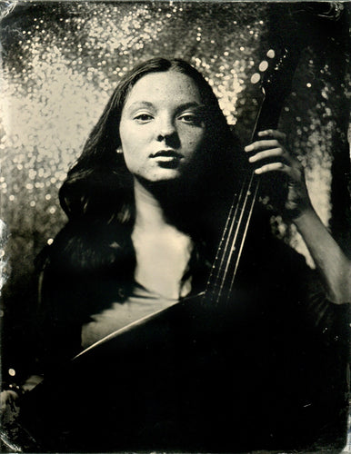 Workshop:<br>Tin Type Session<br>August 7 + 8TH 2021