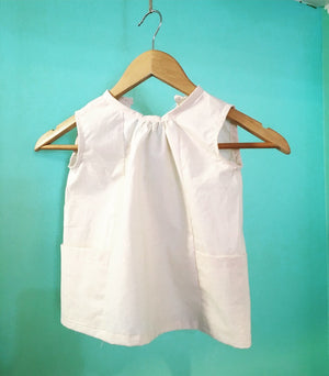 Workshop:<br>Wiksten Kids Smock Dress<br>November 18, 2018