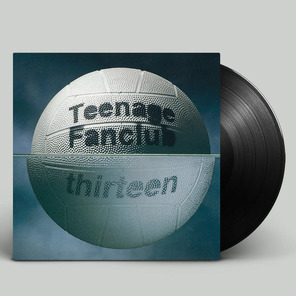 THIRTEEN - LP + 7""