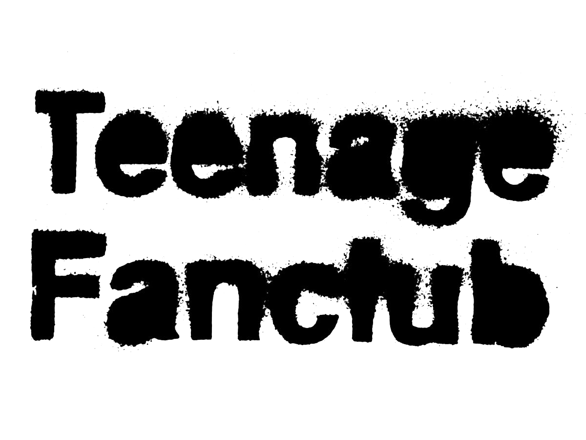 Teenage Fanclub UK logo