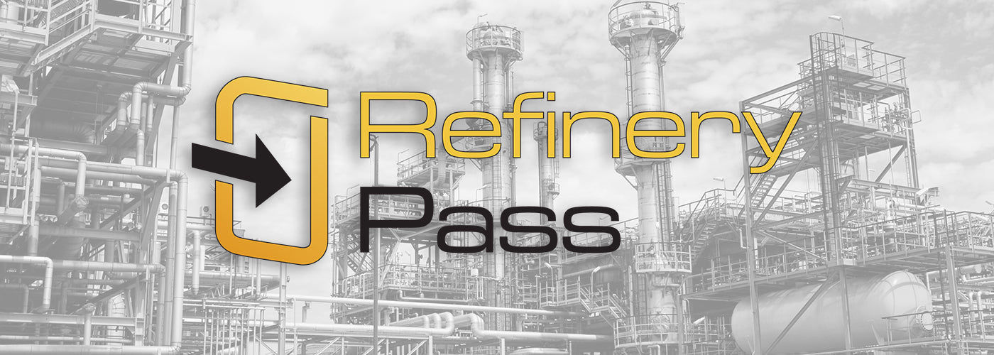 Refinery Training: Affordable, Online, Concise
