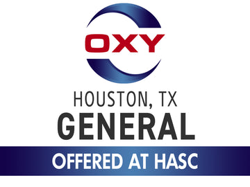 OXY, Houston, TX - General