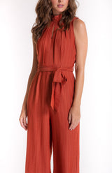 Salsa Jumpsuit In Rush