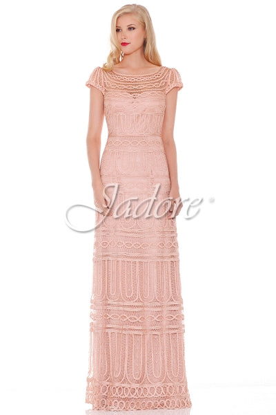 Maria Dress  By Jadore