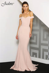 Stella Gown by Jadore