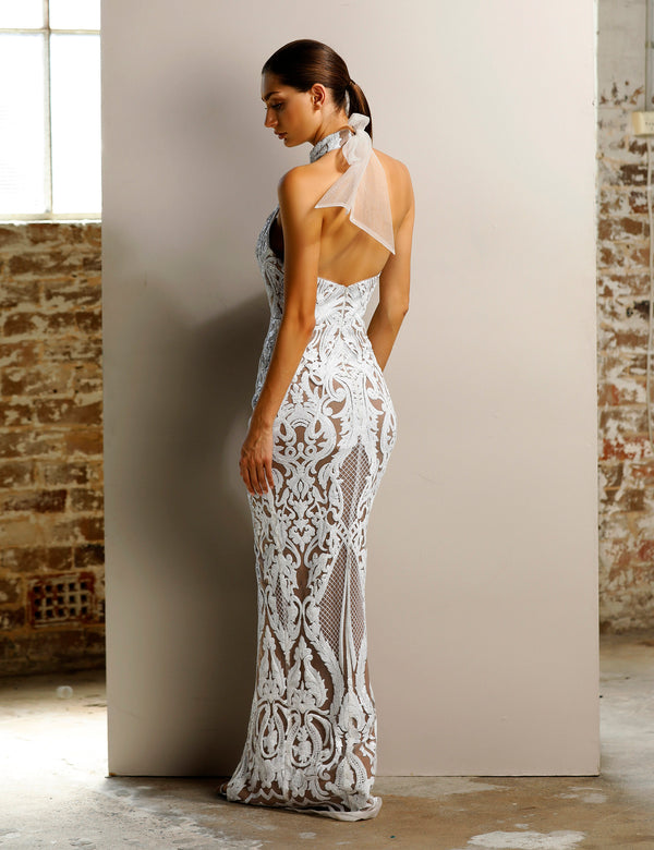 Shayla Gown by Jadore