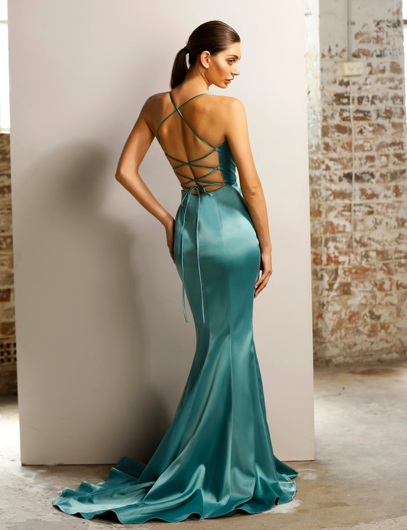 Charlotte Gown By Jadore Berry