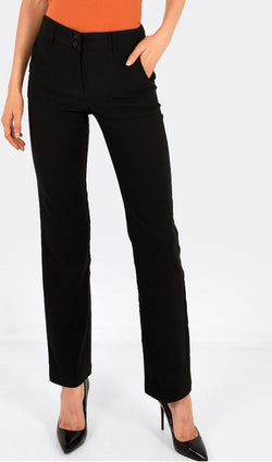 The Classic Pant in Black