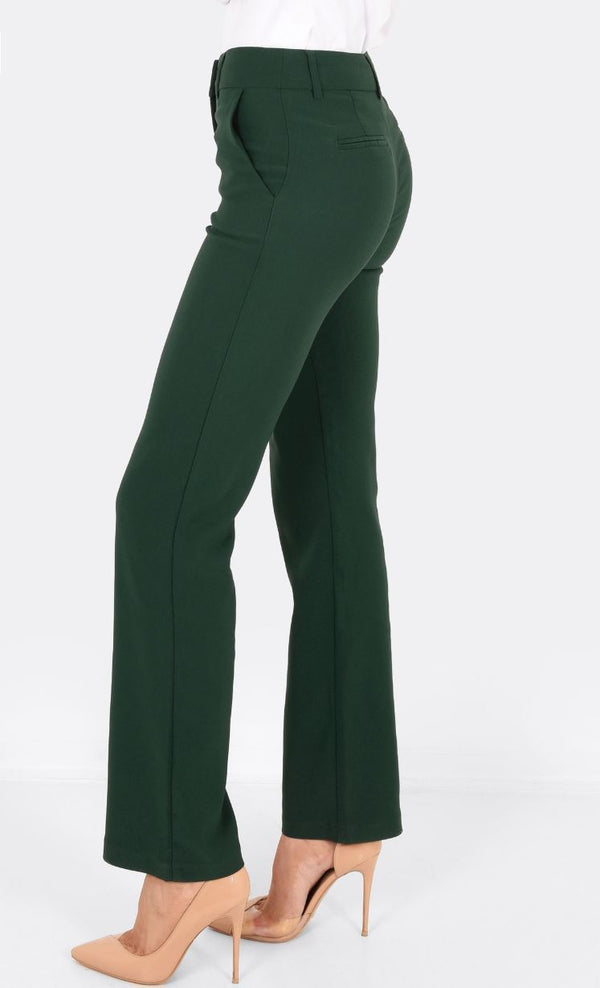 The Classic Pant - Green