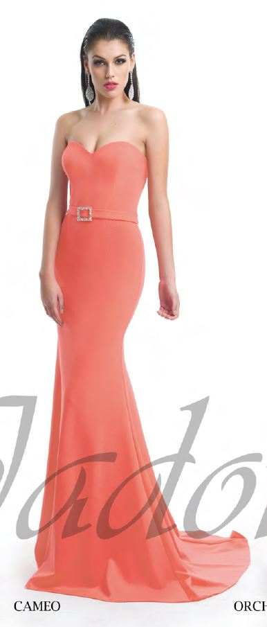 Calla Gown by Jadore