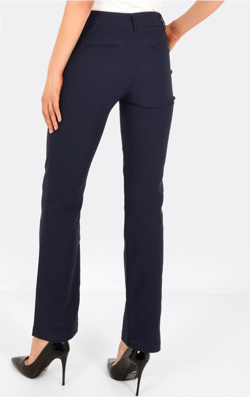 The Classic Pant in Navy