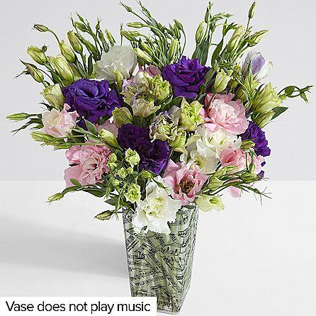 Assorted Lisianthus