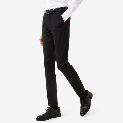 CoolMax Knight Black Cotton Customized Pants