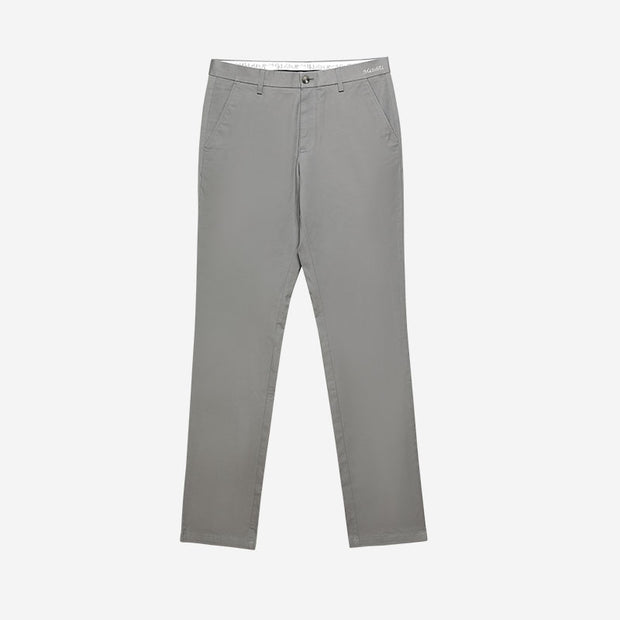 CoolMax Titanium Grey Cotton Customized Pants