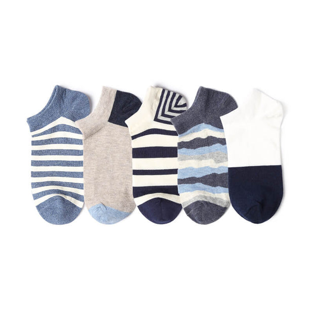 Crazy & Colorful Socks Set 16