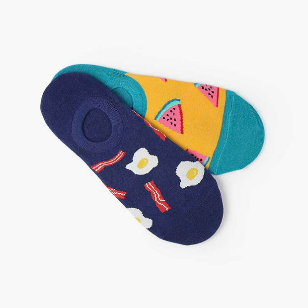 Crazy & Colorful Socks Set 2