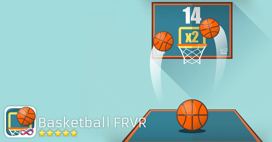 Flick Basketball and Other Basketball Games Online - Review