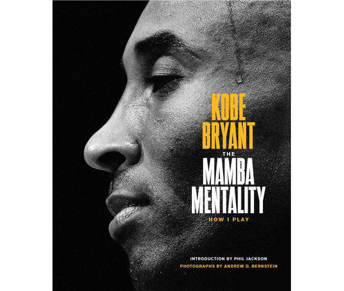 Basketball Career Games- Kobe Bryant: Mamba Mentality