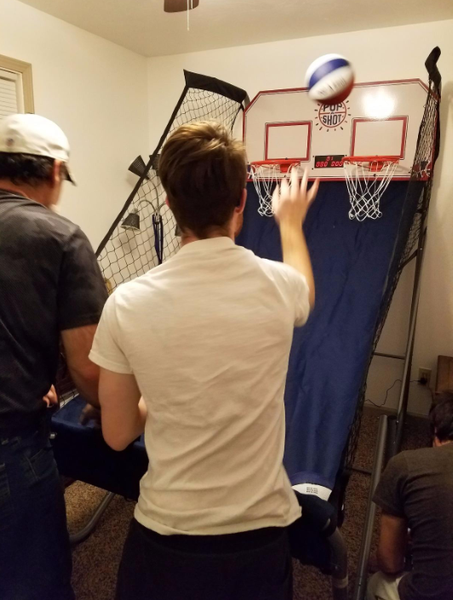 Basketball Arcade Game Reviews