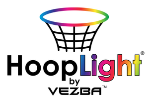 HoopLight by Vezba Logo