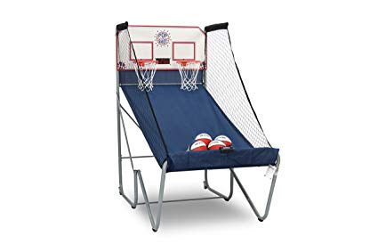 Pop-A-Shot Official Home Dual Shot Basketball Arcade Game