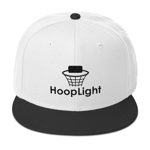 HoopLight Snapback