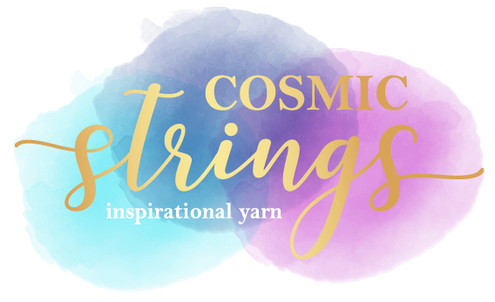Cosmic Strings Yarn