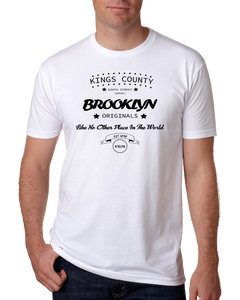 Brooklyn Kings County