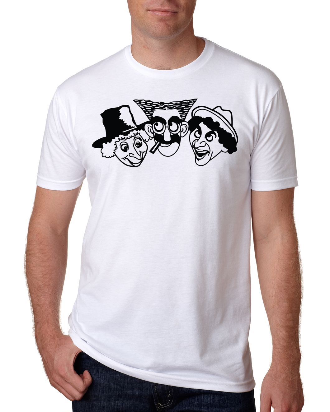 The Marx Brothers - Unisex