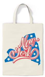 Any State Tote - Paradise Candles & Gifts