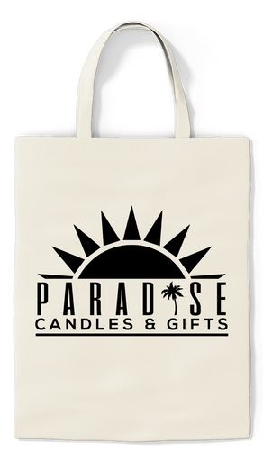 Paradise Tote - Paradise Candles & Gifts