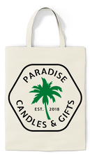 Load image into Gallery viewer, Paradise Tote - Paradise Candles & Gifts