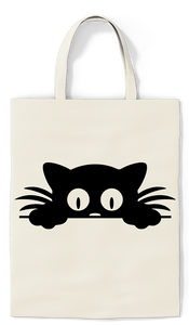 Cats Tote - Paradise Candles & Gifts
