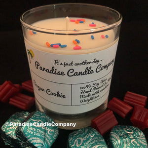 Sugar Cookie - Paradise Candles & Gifts