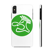 Load image into Gallery viewer, Spudgie Logo Case Mate Tough Phone Cases