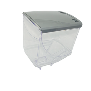 PortionPro Rx Replacement Food Bin & Lid