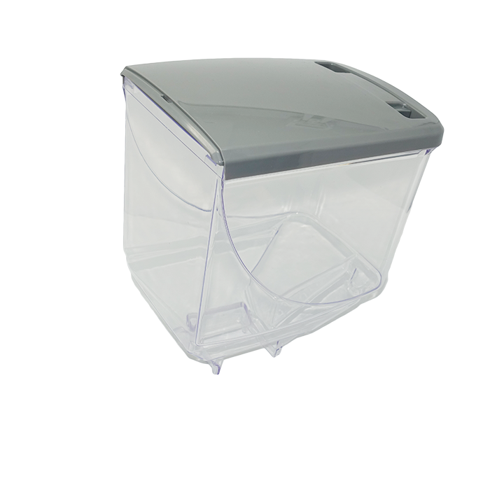 PortionPro Replacement Food Bin & Lid