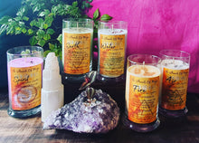 Load image into Gallery viewer, The Elements Of Magic Soy Candle Range