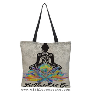 Withlove Creations Tote/Shopping Bags