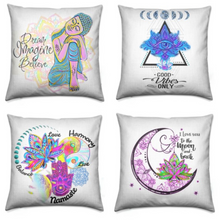 Load image into Gallery viewer, Withlove Creations Cushion Slips