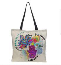 Load image into Gallery viewer, Withlove Creations Tote/Shopping Bags