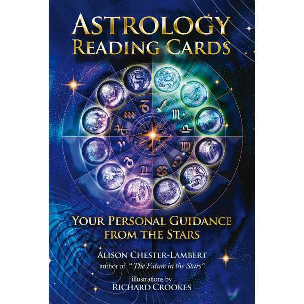 Astrology Reading Cards