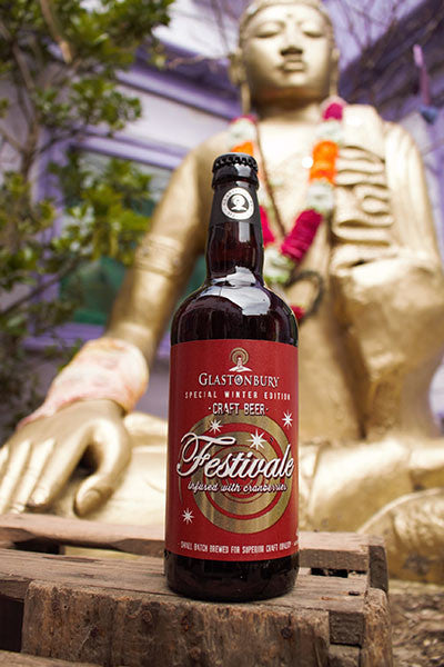 Christmas Craft Beer - Festivale