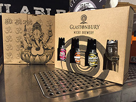 Premium Craft Beer Gift Box
