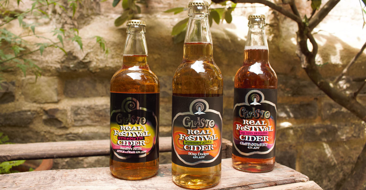 Craft Cider