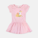 Infant & Toddler Dress - Dinosaurs