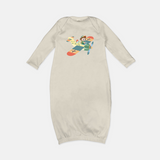 Newborn Layette - Jake & Scout